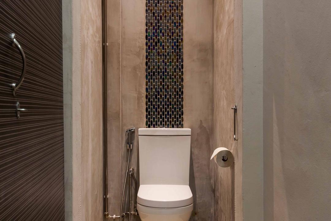 Wooden Bathroom Door Interior Design Singapore Interior Design Ideas