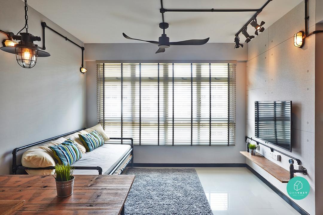 Designer's Home: Dap Atelier 2