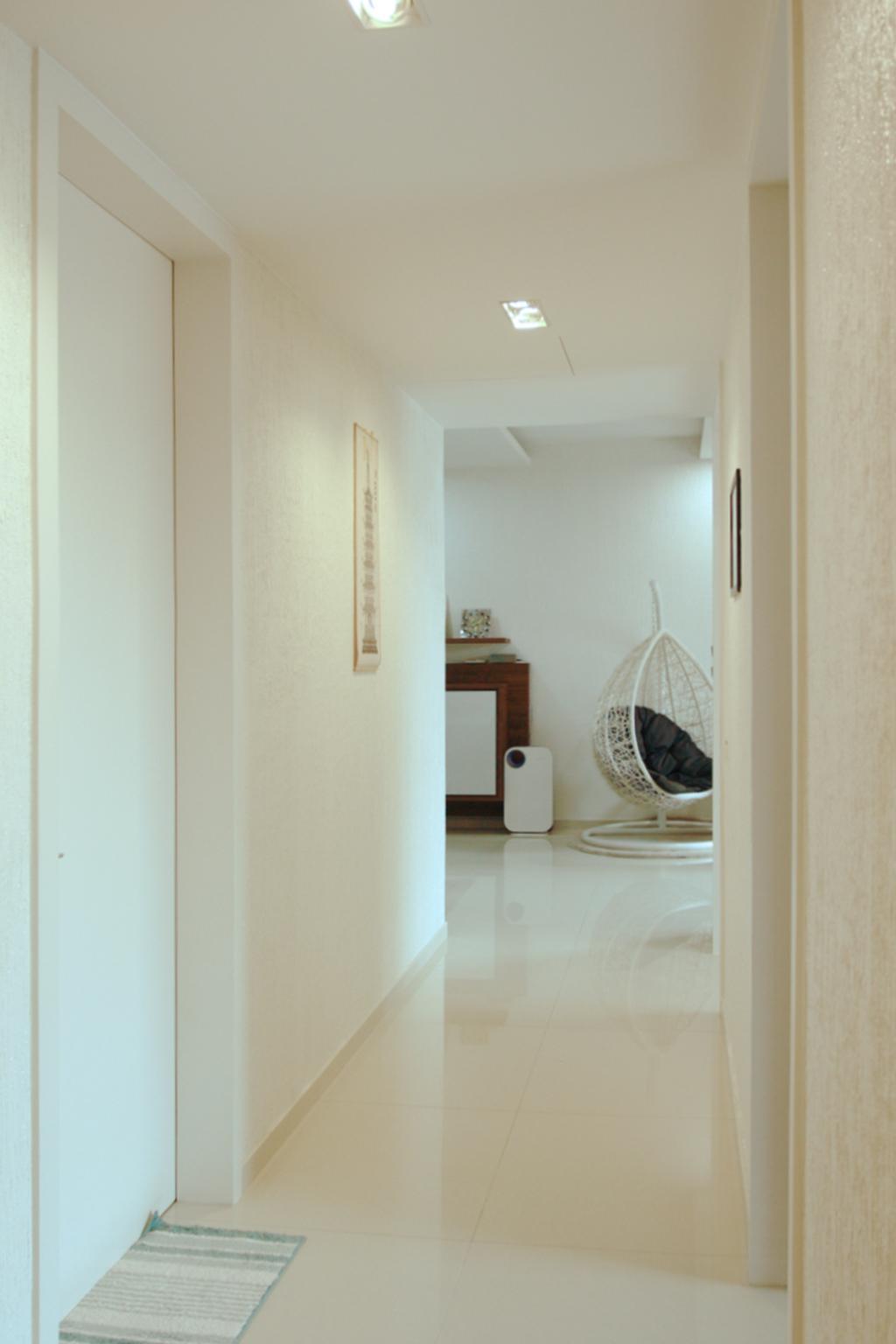 Contemporary, HDB, Living Room, 20 Bedok, Interior Designer, Corazon Interior