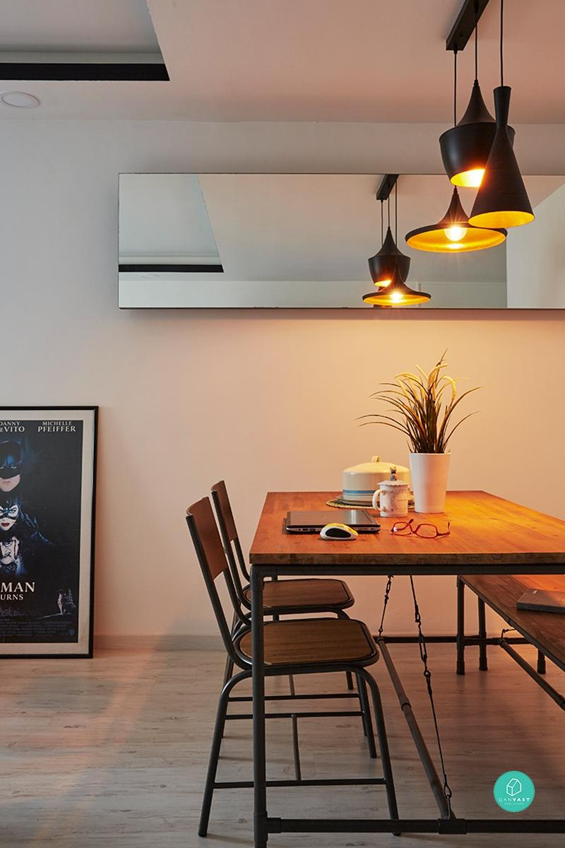 Home Of The Month: No Child's Play