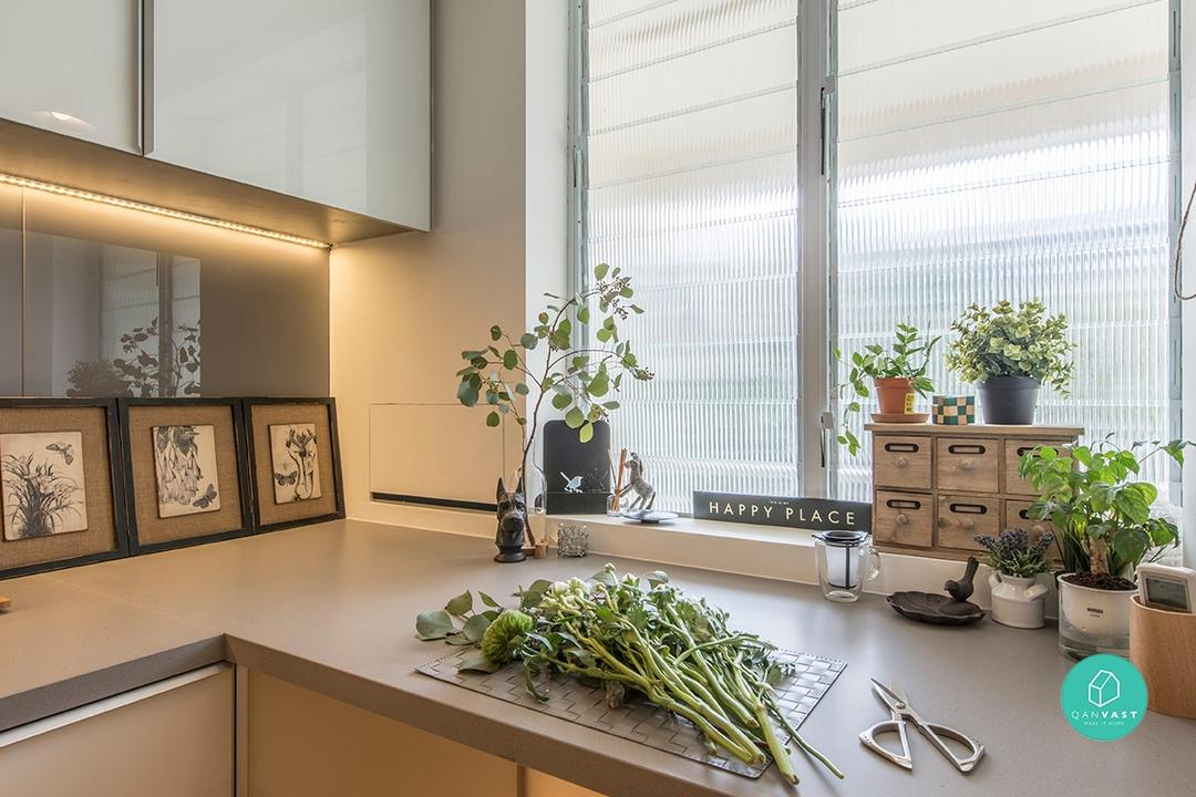 Resale HDB Renovations - How Much Do They Really Cost?