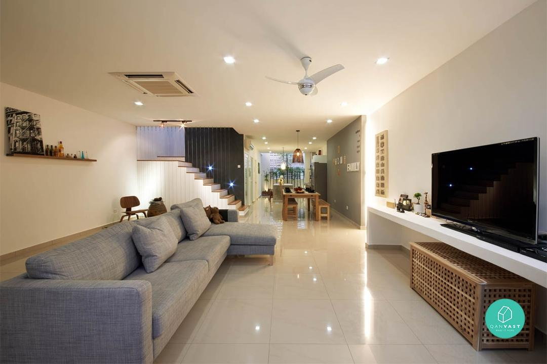 Lighting That Suits Your Home Best