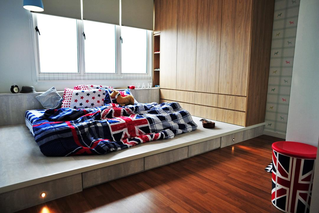 The Best Kid-Friendly Flooring for Your Home