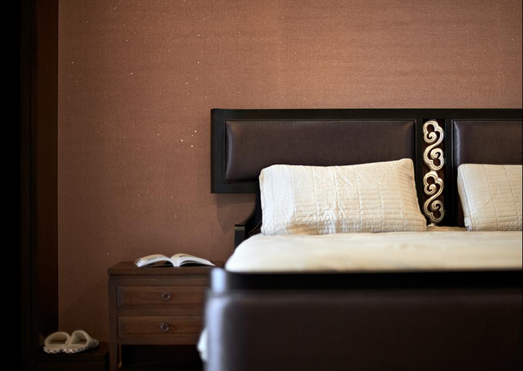 Modern, Condo, Bedroom, Sky Home, Penang, Interior Designer, Archiplan Interior Design, Contemporary