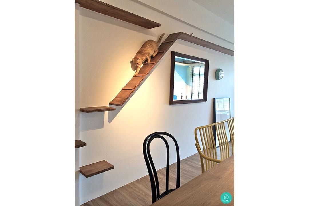 The-Association-Punggol-Walk-Cat-House-Wall-Shelves