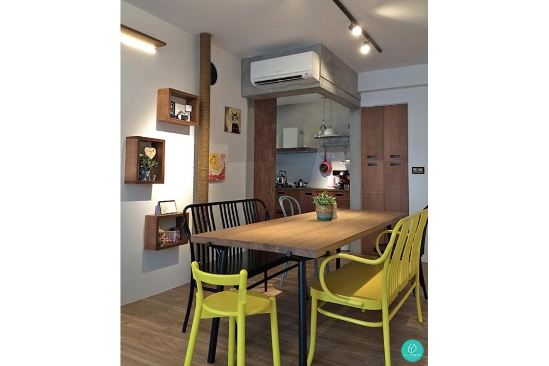The-Association-Punggol-Walk-Cat-House-Dining