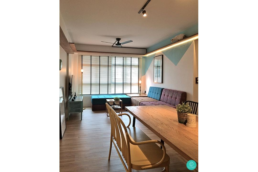 The-Association-Punggol-Walk-Cat-House-Living-Room