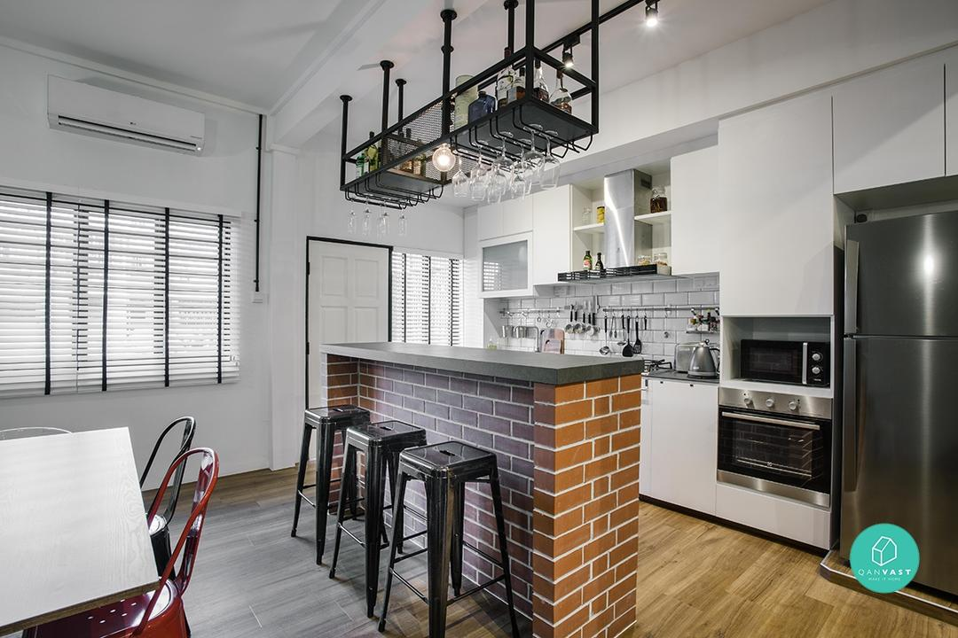 Renovation Journey: An Airbnb-Worthy Home