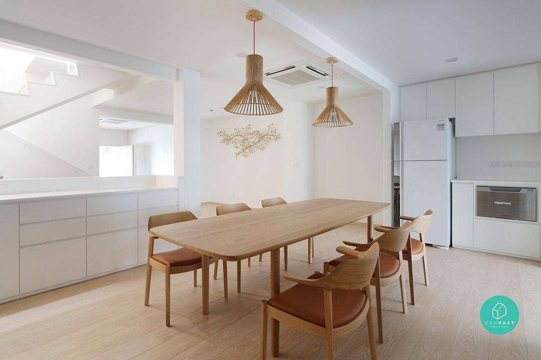 Less Is More With These 7 Japanese-inspired Homes