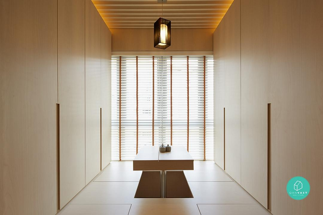 Less Is More With These 7 Japanese-inspired Homes 24