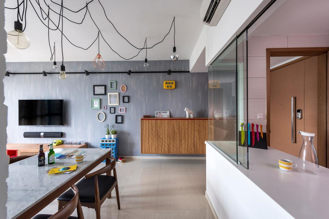 Kitchen Window Interior Design Singapore Interior Design Ideas