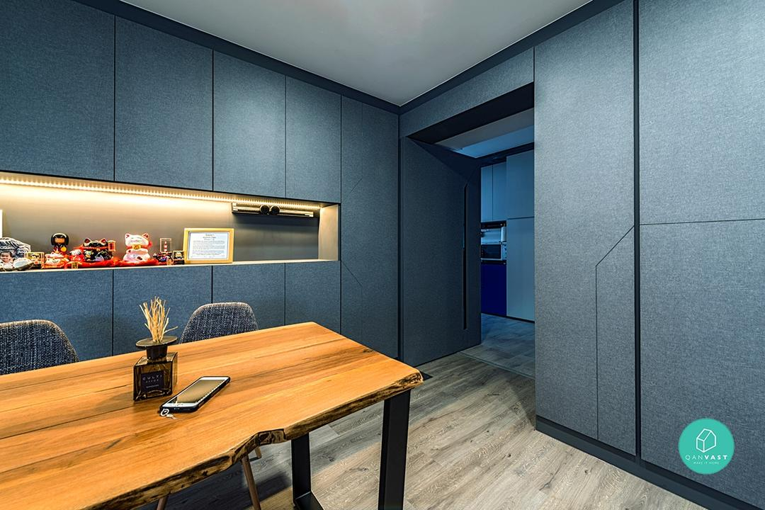Renovation Journey: When Space Matters