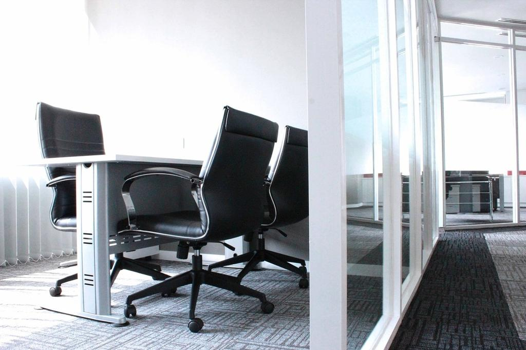 Circor Energy Office @ Maxis tower, Commercial, Interior Designer, MLA Design, Modern, Office, Office Chairs, Computer Chairs, Computer Desk, Chair, Furniture, Dining Table, Table