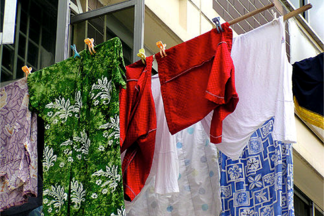 No More Hulk-like Muscles To Air-dry Laundry! 3