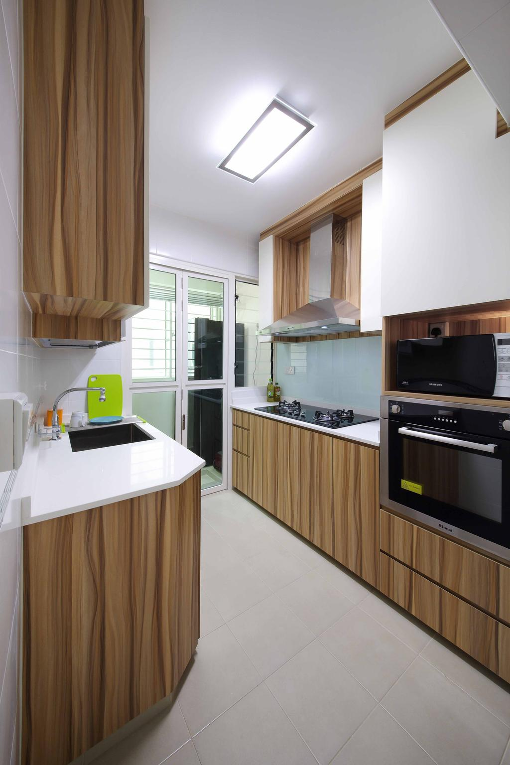 Interior Design Of Kitchen Room: Interior Design Singapore