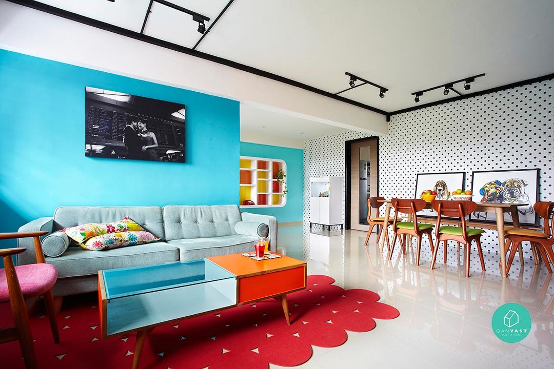 Picking The Perfect Artwork For Your Interior Style