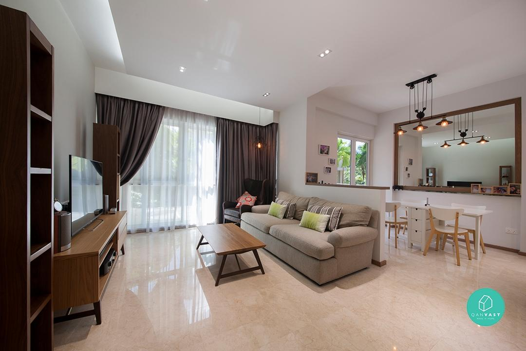 How Much To Upgrade From HDB To A Condo