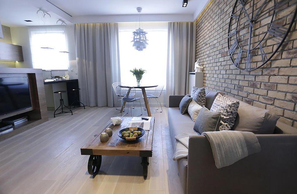 Minimalistic, Condo, Living Room, Poshgrove East, Interior Designer, ARK-hitecture, Industrial, Couch, Furniture, Indoors, Interior Design, Balcony