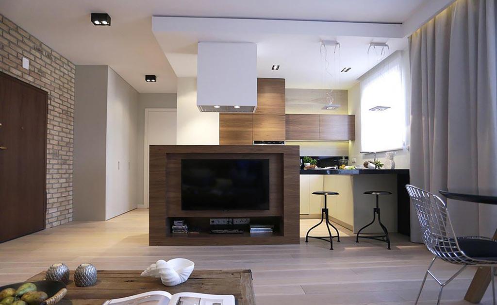 Minimalistic, Condo, Living Room, Poshgrove East, Interior Designer, ARK-hitecture, Industrial, Electronics, Entertainment Center