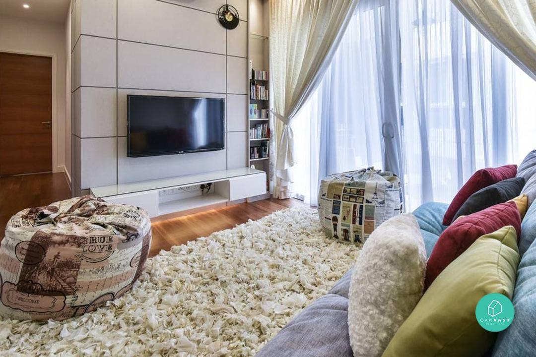 Define and Emulate Traditional Home Décor Styles