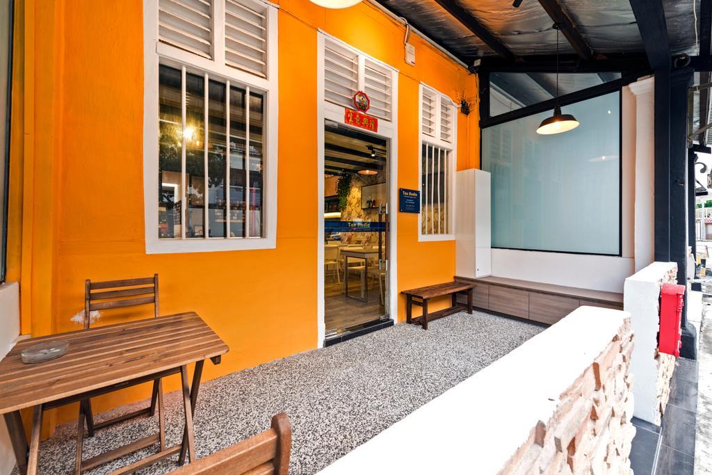 Chiku, Commercial, Interior Designer, Tan Studio, Industrial, Aisle, Indoors