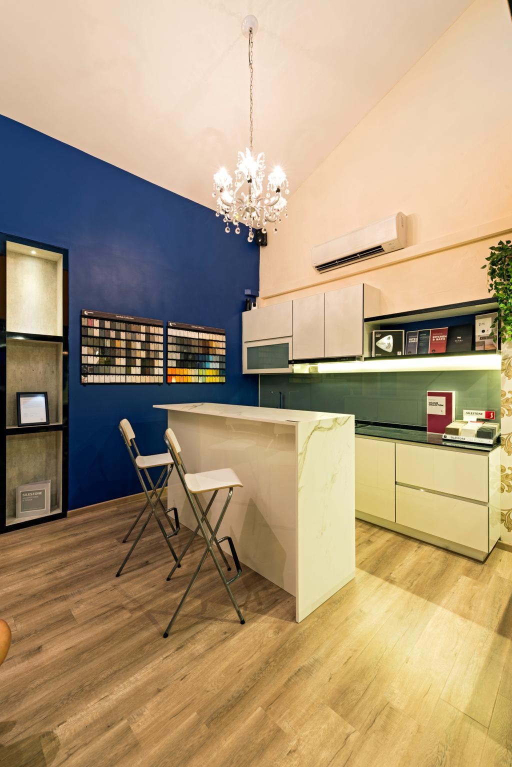 Chiku, Commercial, Interior Designer, Tan Studio, Industrial, Chair, Furniture, Indoors, Interior Design