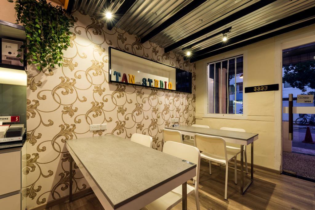 Chiku, Commercial, Interior Designer, Tan Studio, Industrial, Chair, Furniture, Bathroom, Indoors, Interior Design, Room