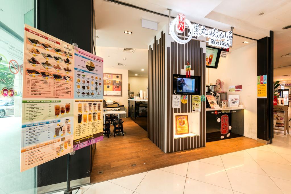 Choa Chu Kang Avenue 4, Commercial, Interior Designer, Tan Studio, Modern, Indoors, Interior Design, Poster