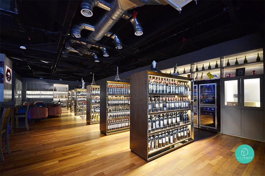 Behind Lavo's Wine-Dine Divine Décor with Design Dept