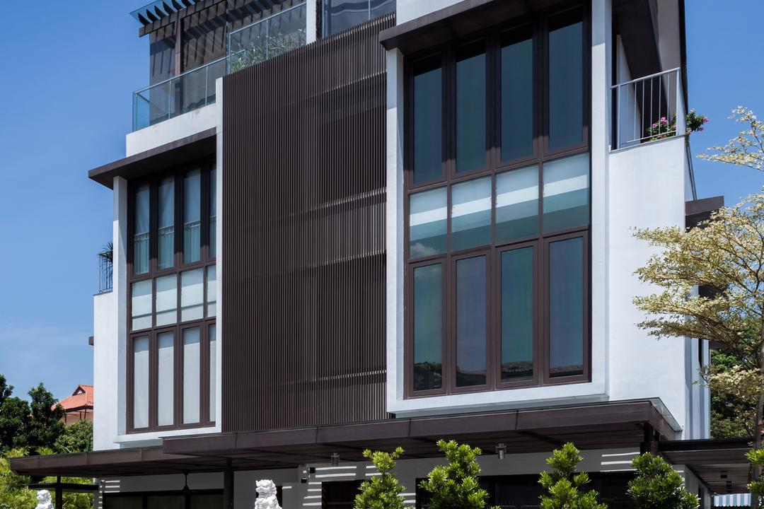 Telok Kurau, Weiken.com, Modern, Contemporary, Landed, Building, Office Building