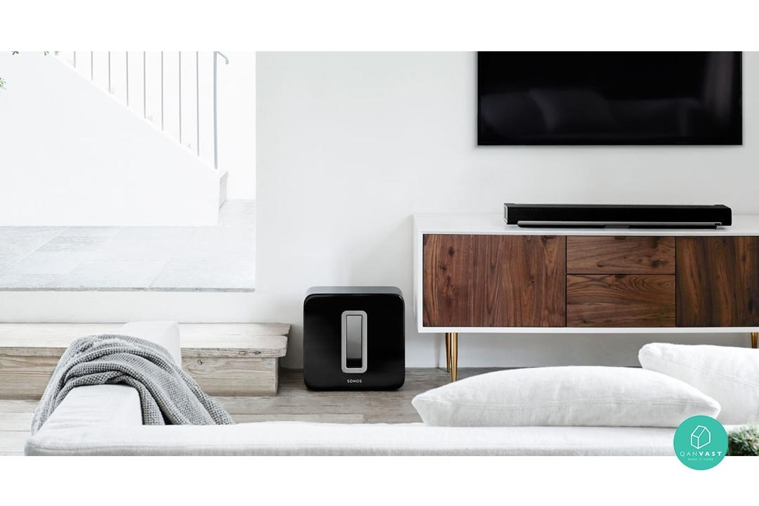 Harmonise The Sounds in Your Home with goSmart 1