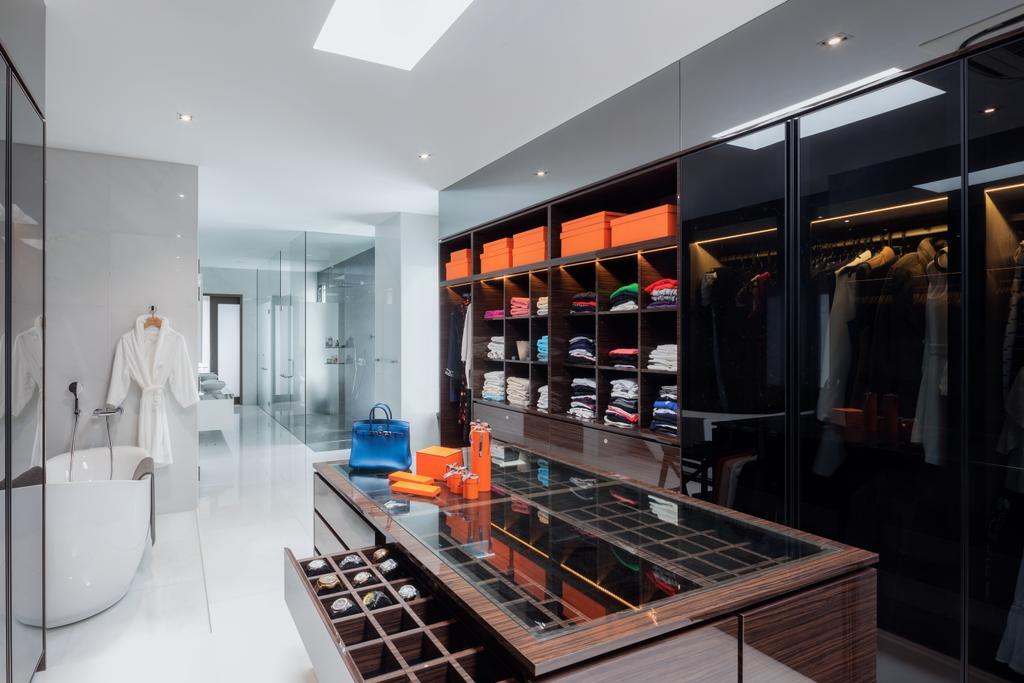 Modern, Landed, Carmicheal Road, Interior Designer, Weiken.com, Human, People, Person
