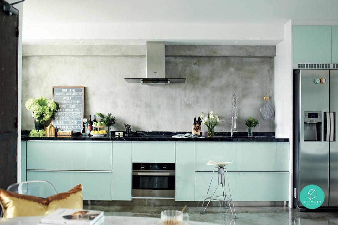 Guide: The Best Kitchen Layout Based On Your Lifestyle 5