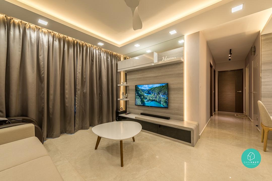 Designer's Home: ID Gallery