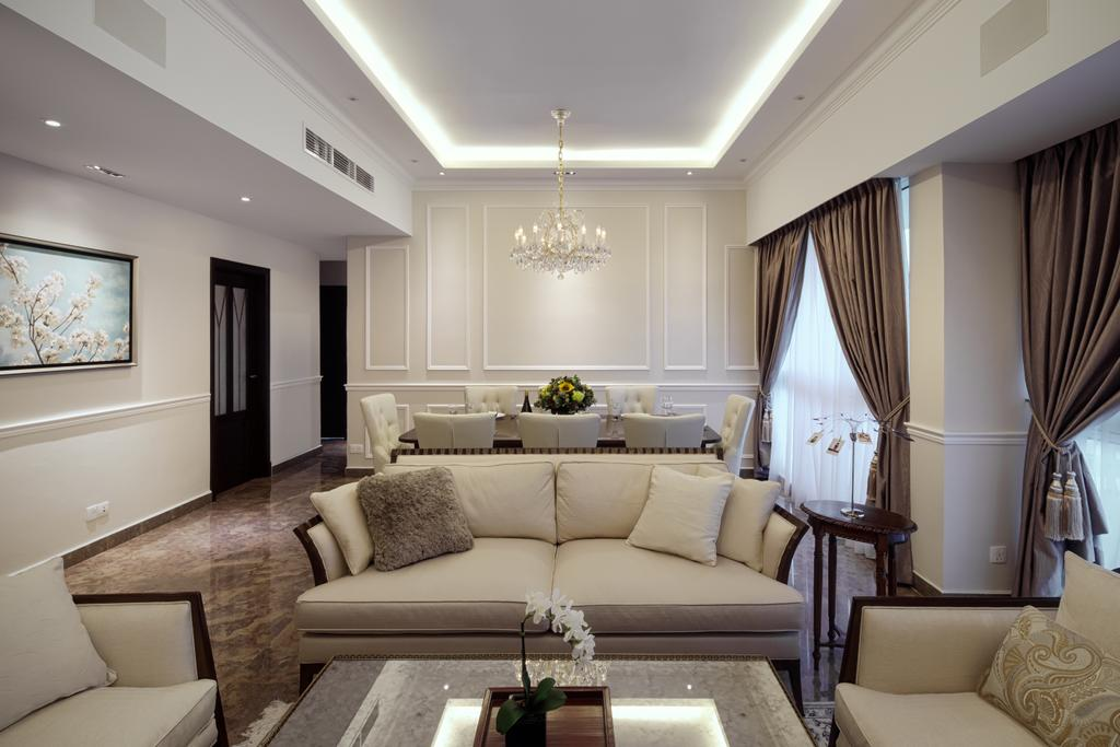 Modern, Condo, 9 Holland Hill, Interior Designer, Weiken.com, Contemporary, Couch, Furniture, Indoors, Room, Interior Design