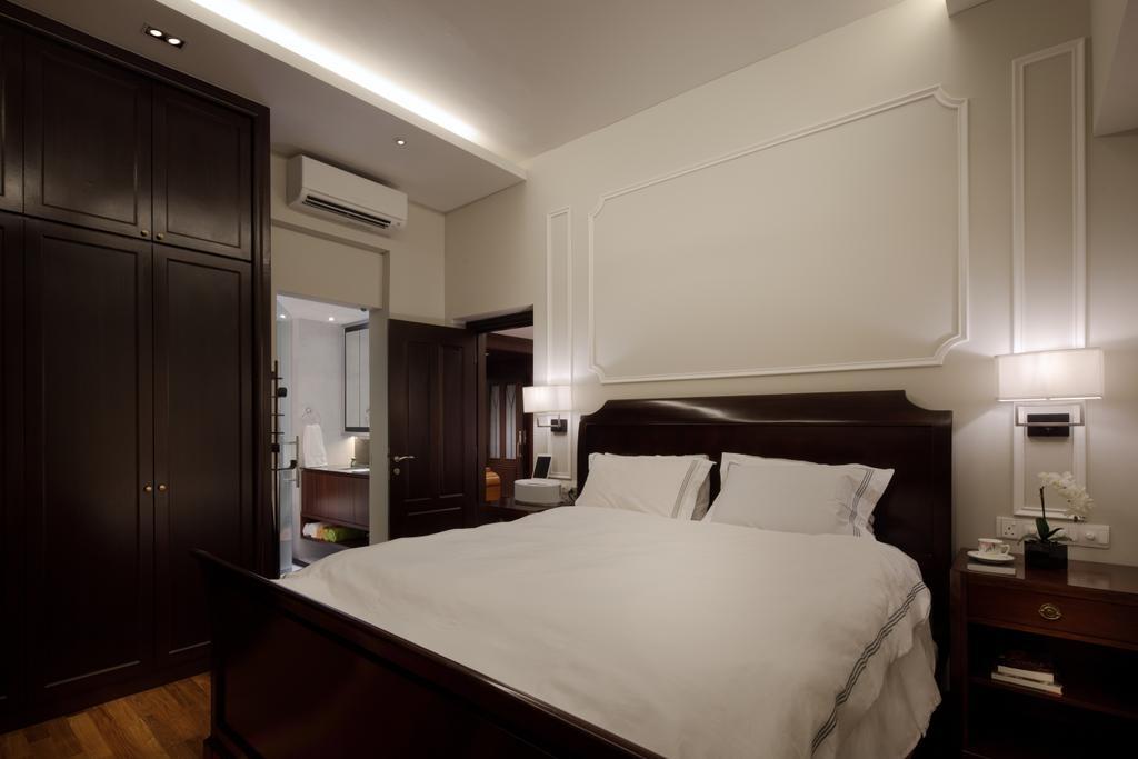 Modern, Condo, 9 Holland Hill, Interior Designer, Weiken.com, Contemporary, Bathroom, Indoors, Interior Design, Room, Bedroom