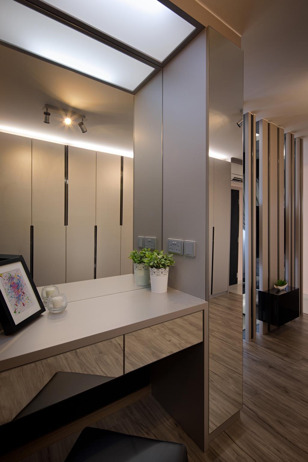 HDB, Sumang Link, Interior Designer, Weiken.com, Indoors, Interior Design