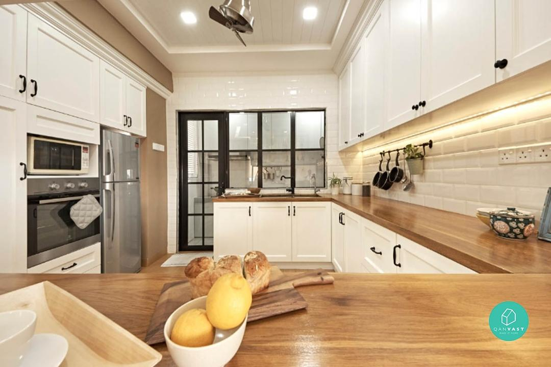 Easy Ways to Maintain an Overused Kitchen 1