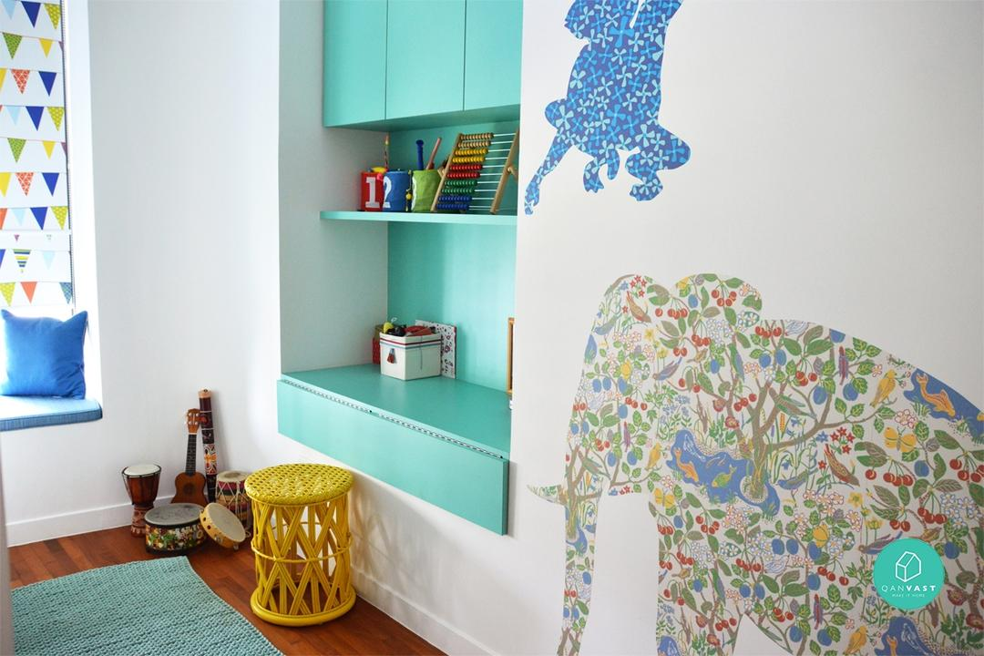 How To Colour-Coordinate Your Home (Like A Pro)
