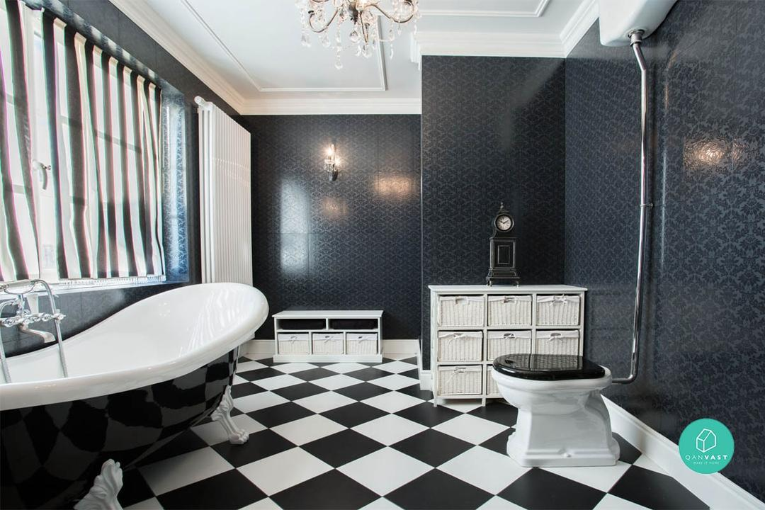 5 Things You Never Knew Can Be Added To Your Bathroom 1
