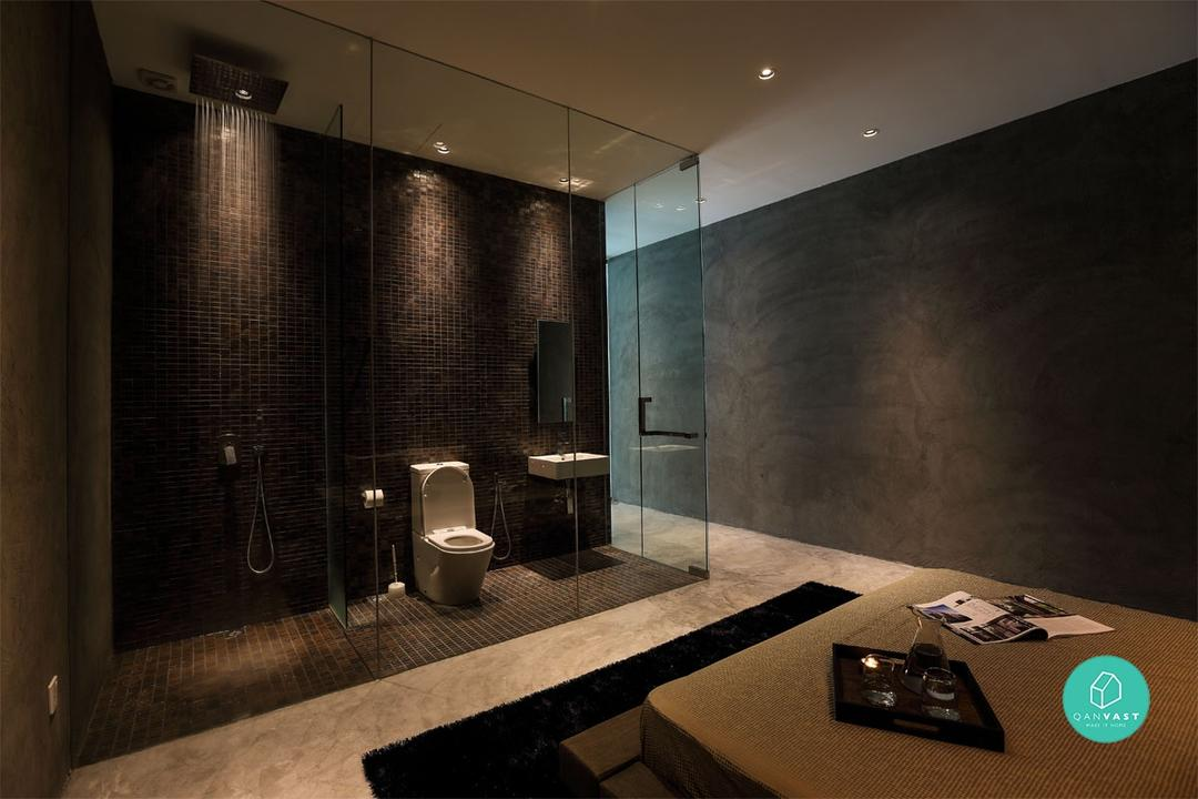 5 Things You Never Knew Can Be Added To Your Bathroom