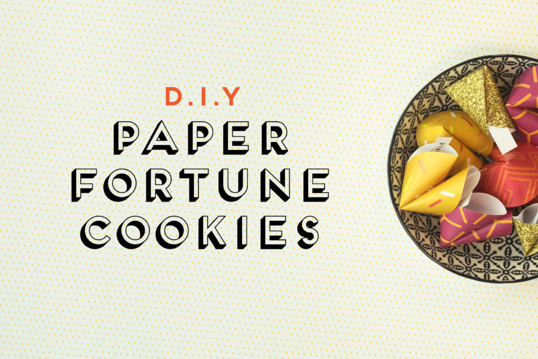 Usher In Prosperity With 3 Refreshing DIY Paper Projects!