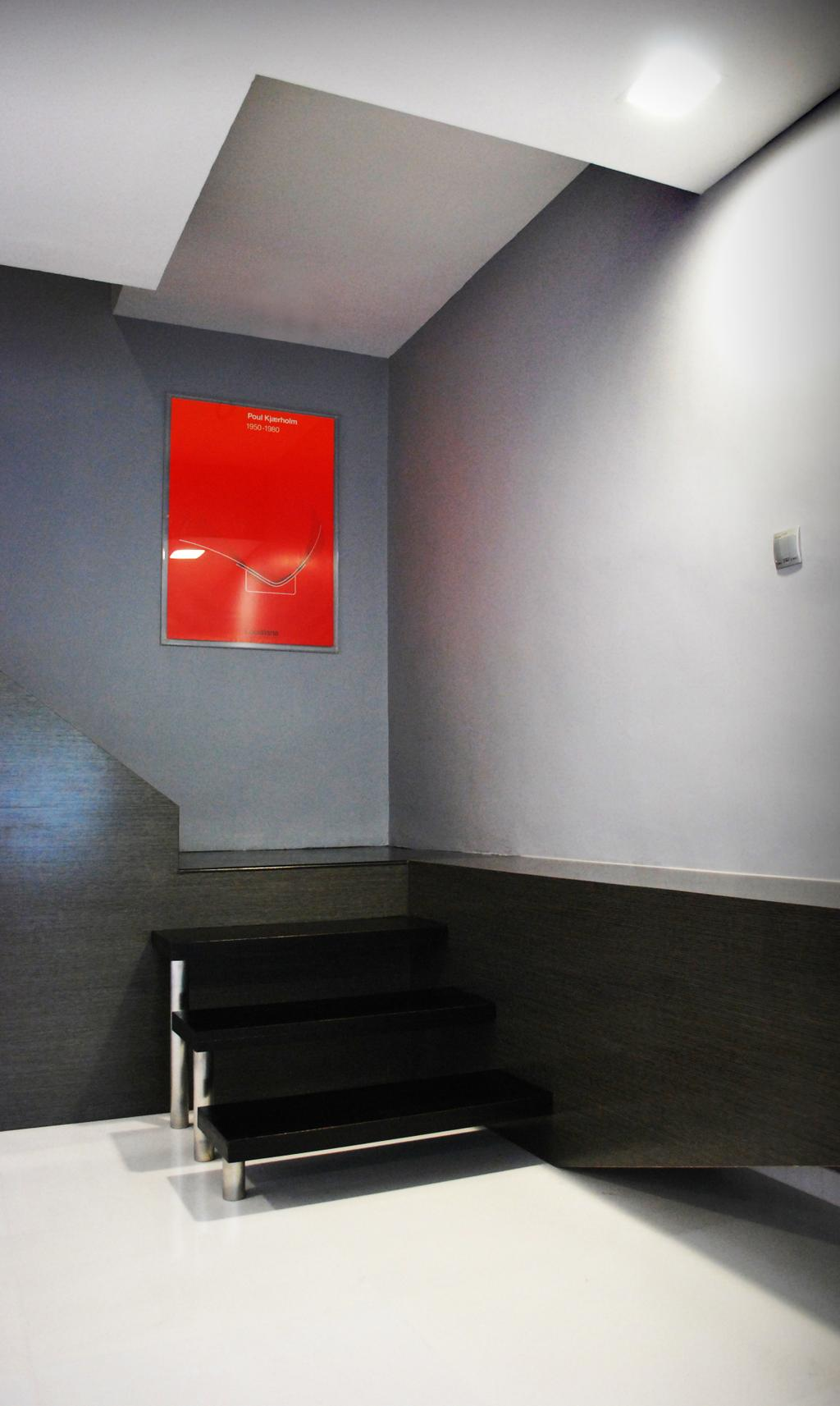 Transitional, Landed, Tagore Avenue, Architect, Czarl Architects