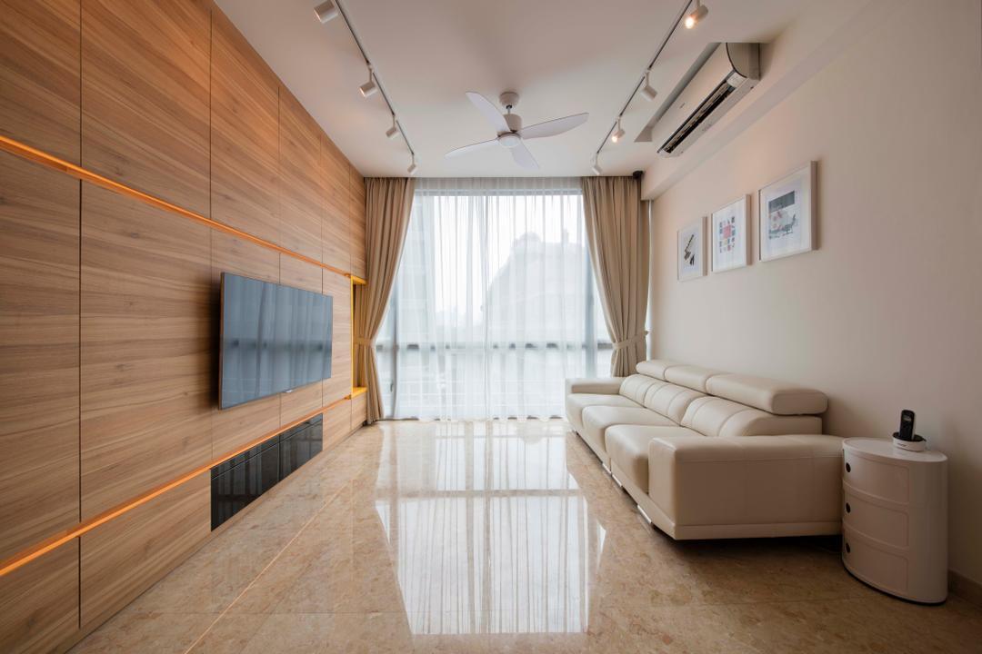 Ten Suffolk Living Room Interior Design 4