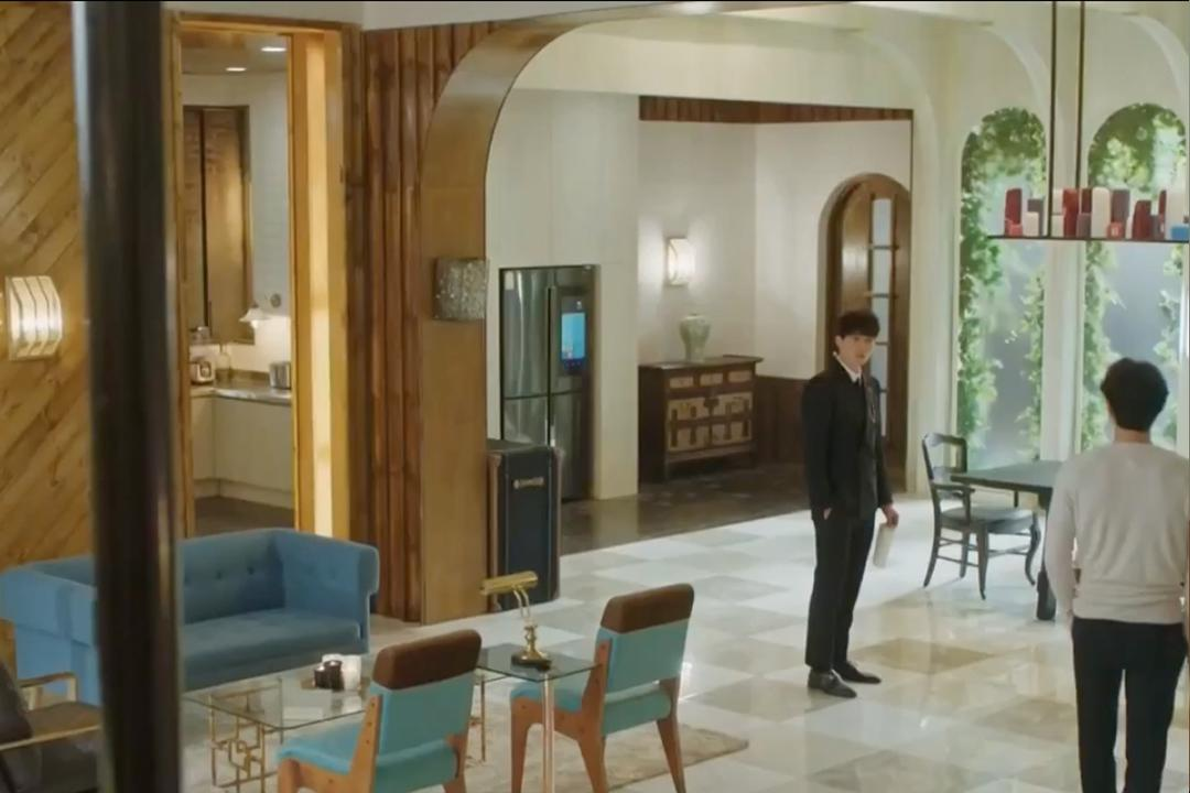 Guess The K-Drama Character Based On Their Home!