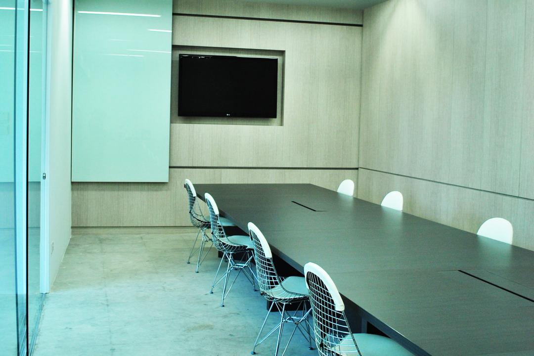 Roxtec, Czarl Architects, Contemporary, Commercial, Meeting Room, Board Room, Carpet, White Board, Conference, Chair, Furniture, Conference Room, Indoors, Room