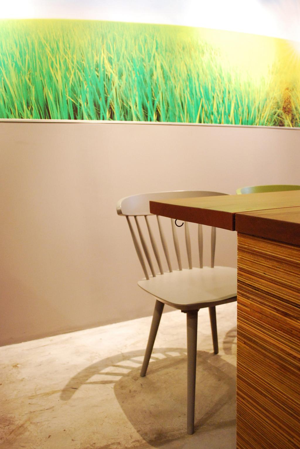 OMG, Commercial, Architect, Czarl Architects, Contemporary, Chair, Furniture, Dining Table, Table