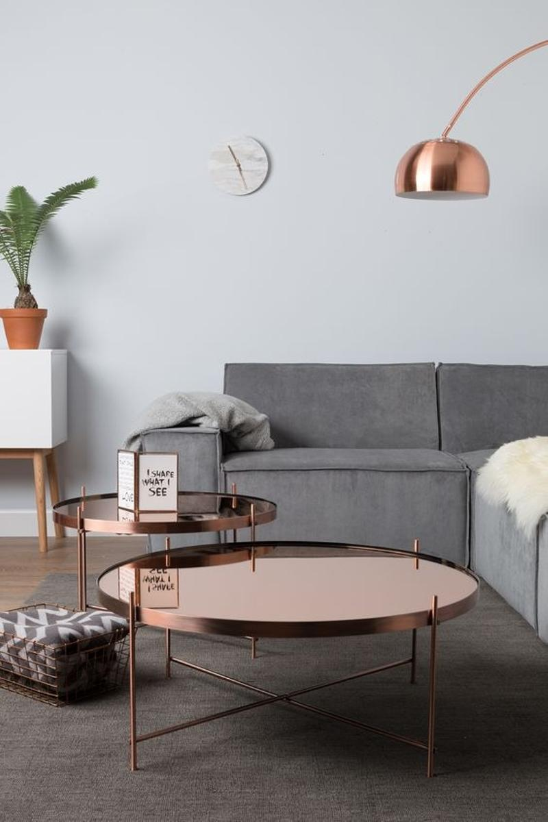Everyone's Obsessed With These 9 Latest Interior Trends