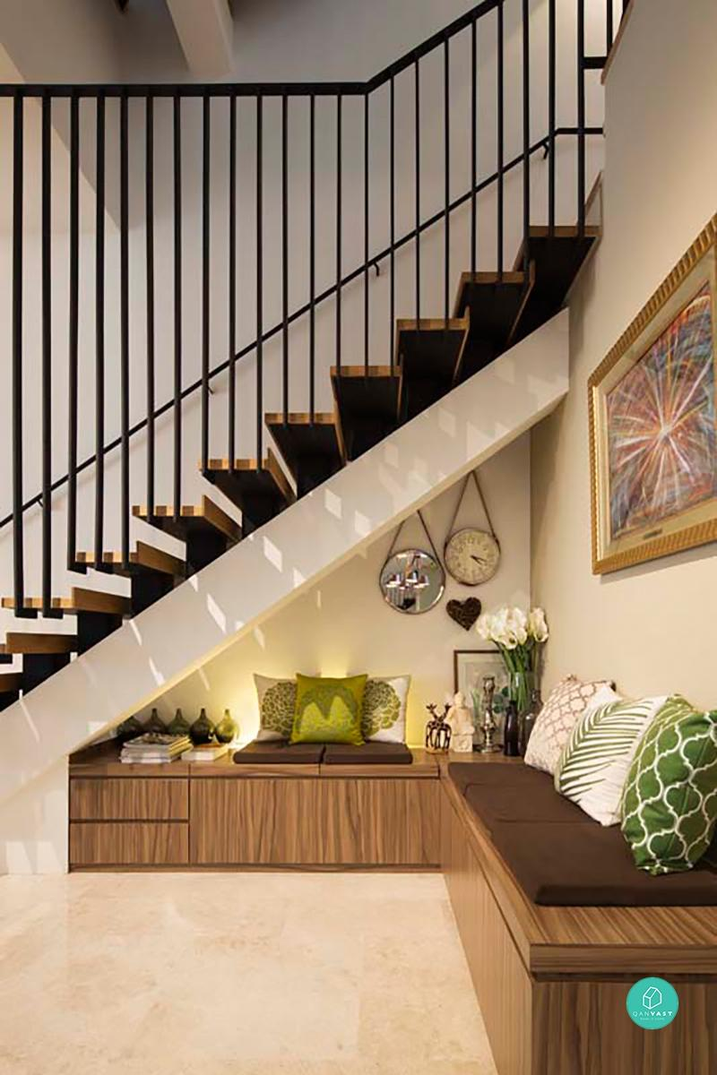 6 Spots You Tend To Overlook When Designing Your Home