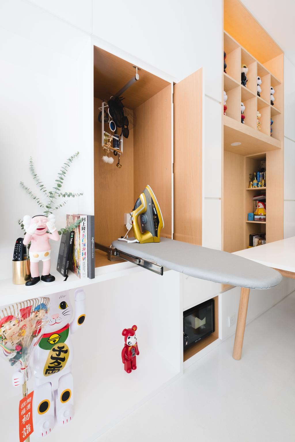 E Maison by Lemonfridge Studio